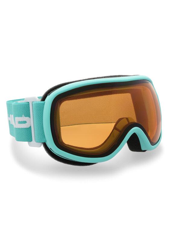 Head Slidinėjimo akiniai Ninja 394829 Žalia
