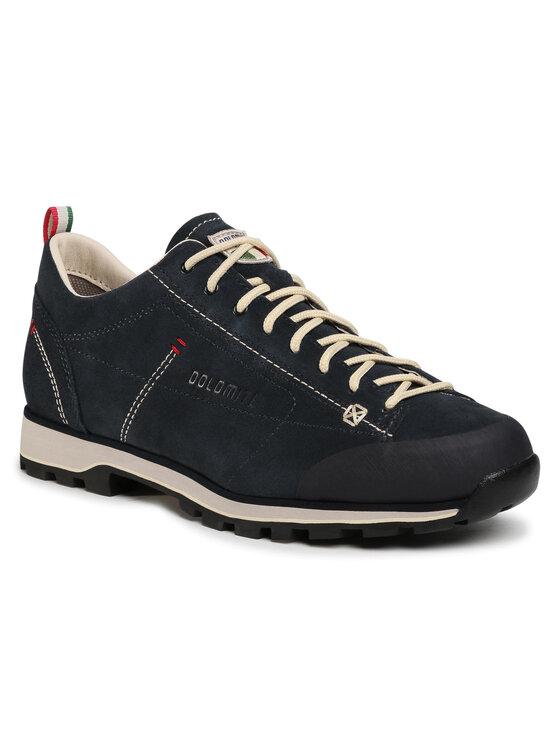 Dolomite Žygio batai Cinquantaquattro Low 247950-0172011 Tamsiai mėlyna