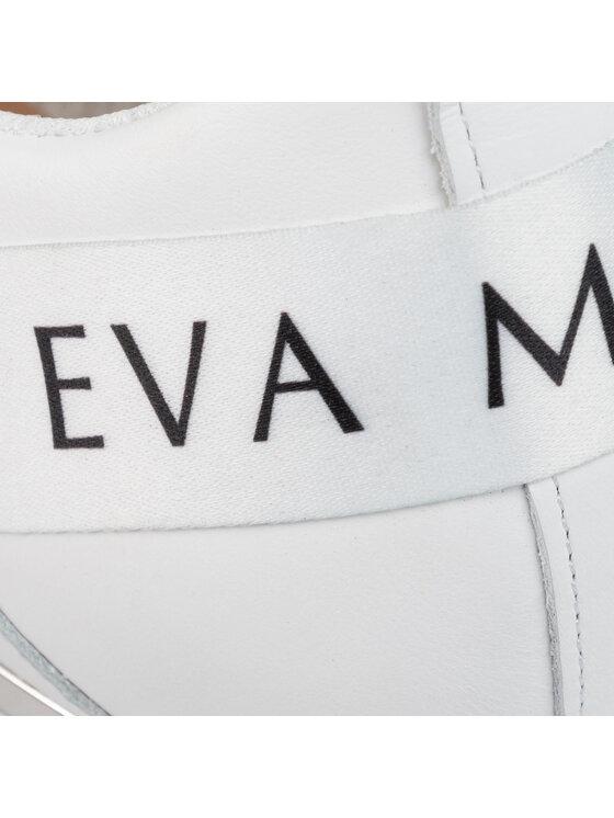 Eva Minge Eva Minge Сникърси EM-39-06-000406 Бял
