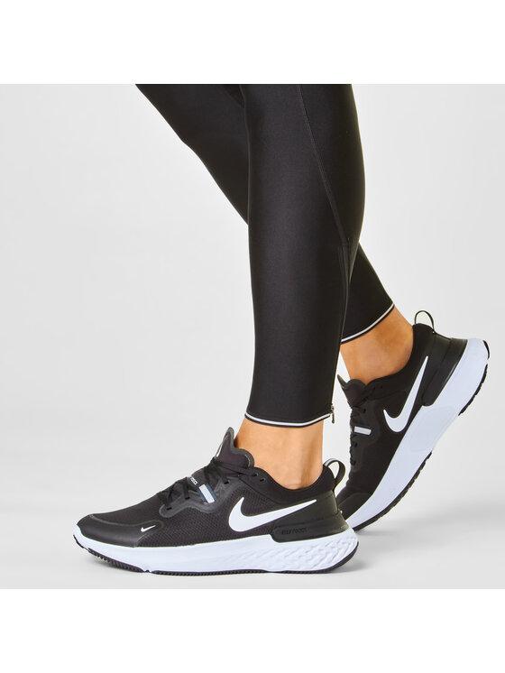 Nike Nike Buty React Miler CW1777 003 Czarny