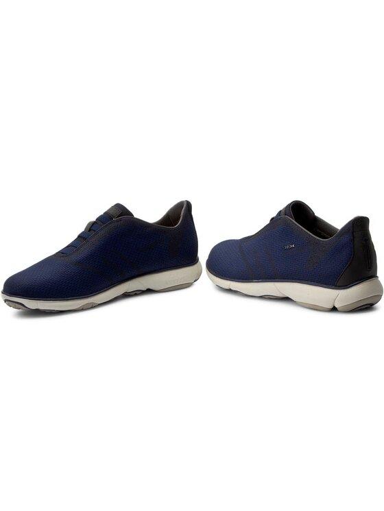 Geox Geox Κλειστά παπούτσια U Nebula B U64D7B 000ZI C0242 Σκούρο μπλε