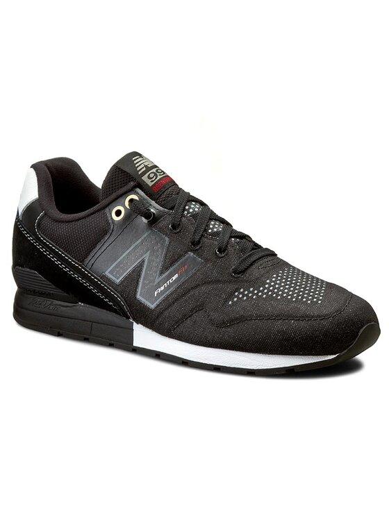 New Balance New Balance Sportcipő MRL996FS Fekete