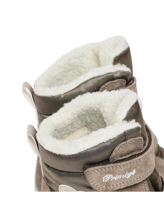 Primigi Primigi Śniegowce GORE-TEX 8382333 D Brązowy