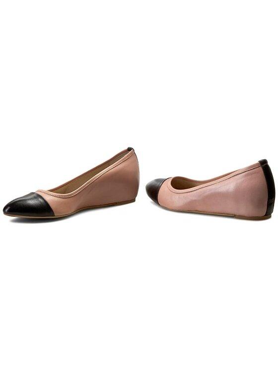 Carinii Carinii Κλειστά παπούτσια B2720 Ροζ