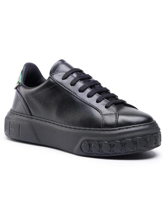 Casadei Laisvalaikio batai 2X813P020NT0278A844 Juoda
