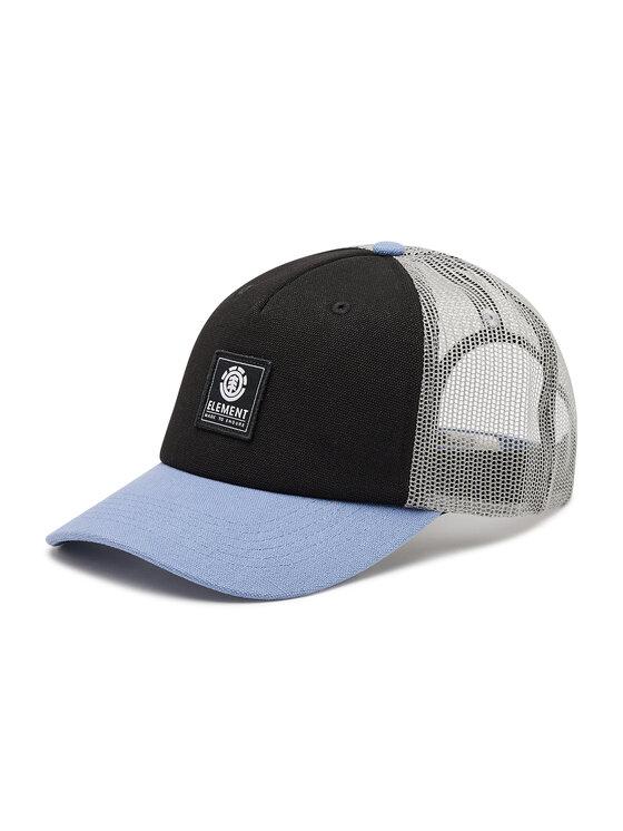 Element Kepurė su snapeliu Icon Mesh Cap U5CTB7 Juoda