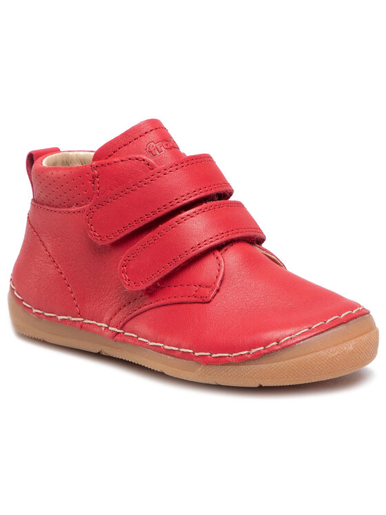 Froddo Auliniai batai G2130220-6 S Raudona