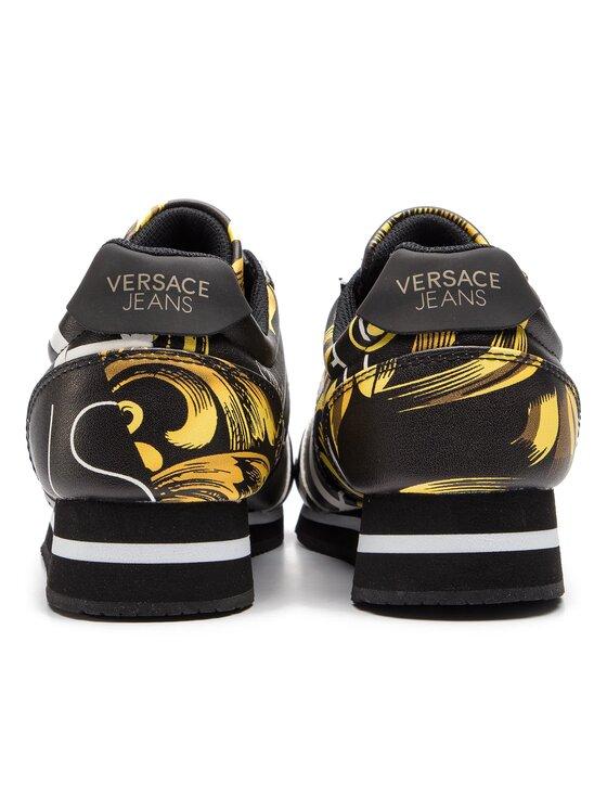 Versace Jeans Versace Jeans Sneakers E0VTBSA1 Noir