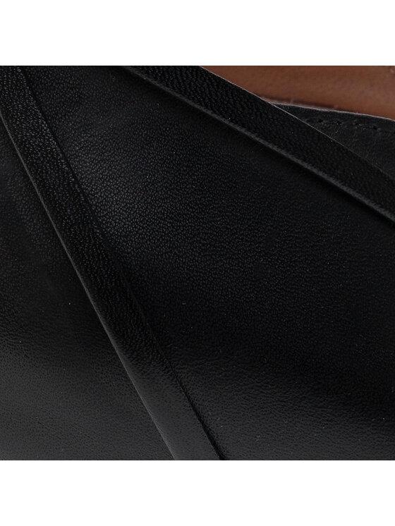 Tamaris Tamaris Обувки на ток 1-22401-23 Черен