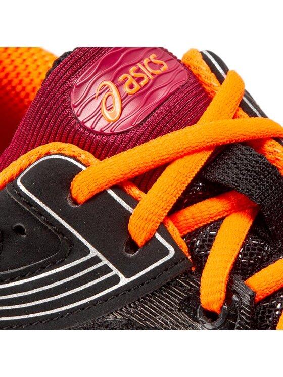 Asics Asics Обувки Gel-Pulse 7 T5F1N Черен