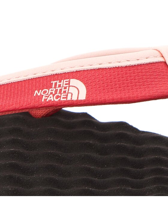 The North Face The North Face Japonki Base Camp Mini T0A06Q4FF Czerwony