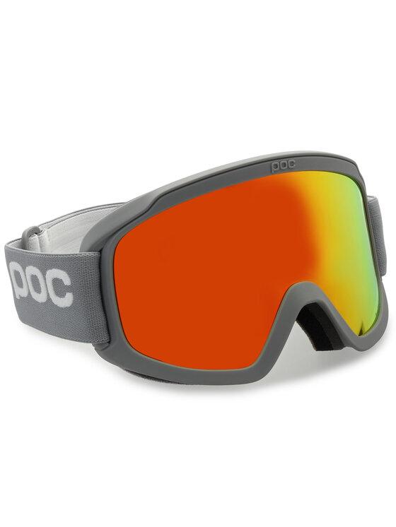 POC Slidinėjimo akiniai Opsin Clarity 40801 8295 Pilka