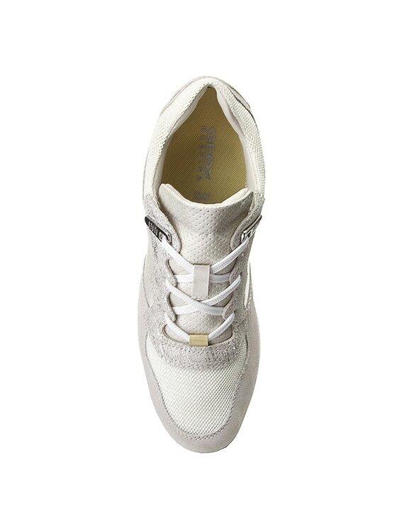 Geox Geox Sportcipő D44N1A OVI11 C1002 Bézs