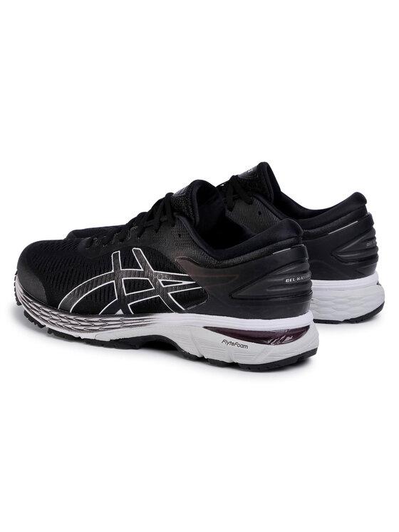 Asics Asics Cipő Gel-Kayano 25 1011A029 Fekete