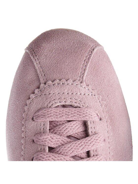 Nike Nike Παπούτσια Classic Cortez Suede AA3839 600 Μωβ