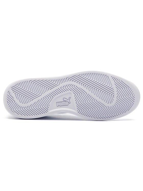 Puma Puma Sneakers Smash V2 L Jr 365170 02 Bianco