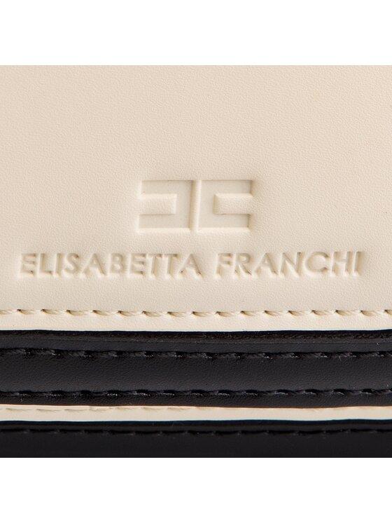 Elisabetta Franchi Elisabetta Franchi Kabelka BS-18A-91E2-V240 Béžová