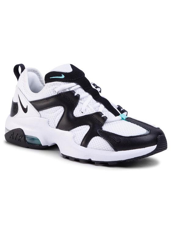 Nike Nike Buty Air Max Graviton AT4404 101 Biały