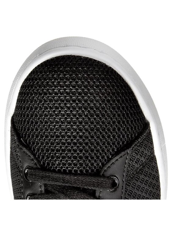 Tommy Hilfiger Tommy Hilfiger Sneakersy DENIM Sullivan 1M-1 EM56820721 Czarny