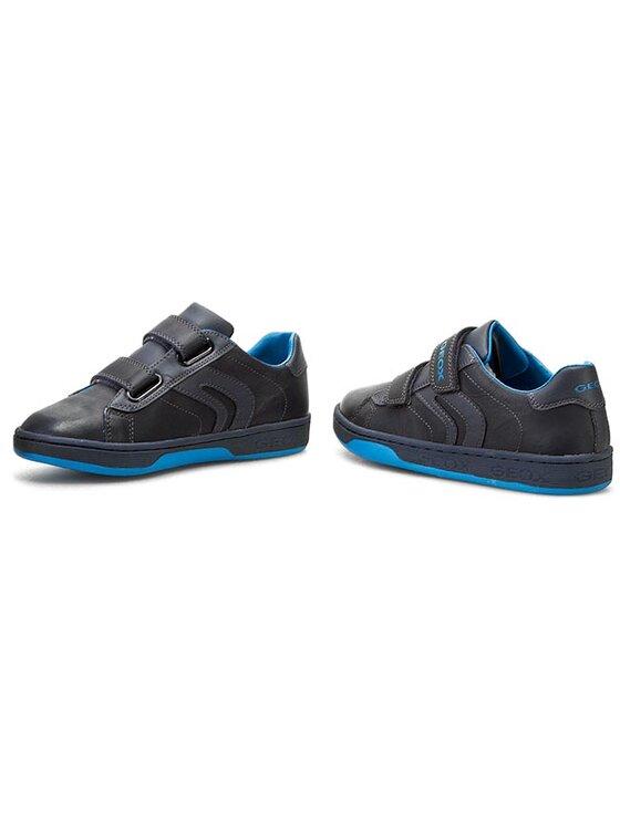 Geox Geox Κλειστά παπούτσια J Mania B. A J42G3A 00043 C4021 D Σκούρο μπλε