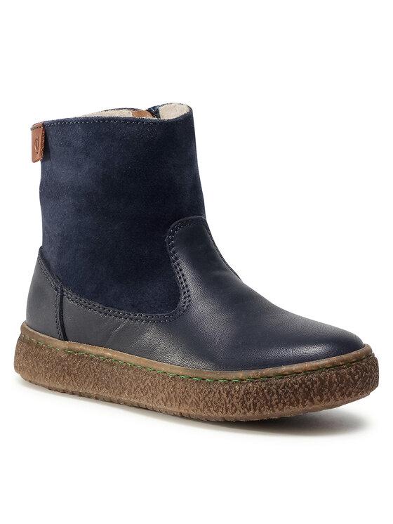 Naturino Auliniai batai Alpina 0013001418.11.0C01 S Tamsiai mėlyna
