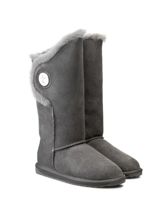 EMU Australia EMU Australia Pantofi Hakea Hi W11113 Gri
