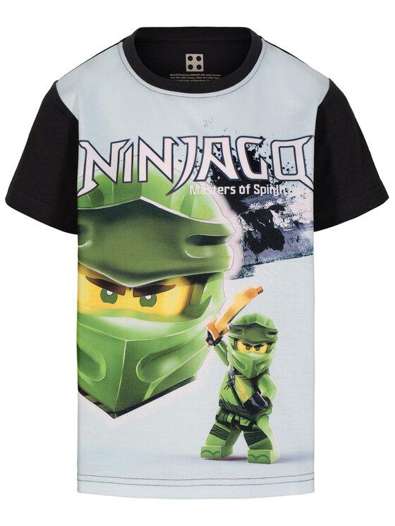 LEGO Wear LEGO Wear T-Shirt Cm 51322 22507 Niebieski Regular Fit