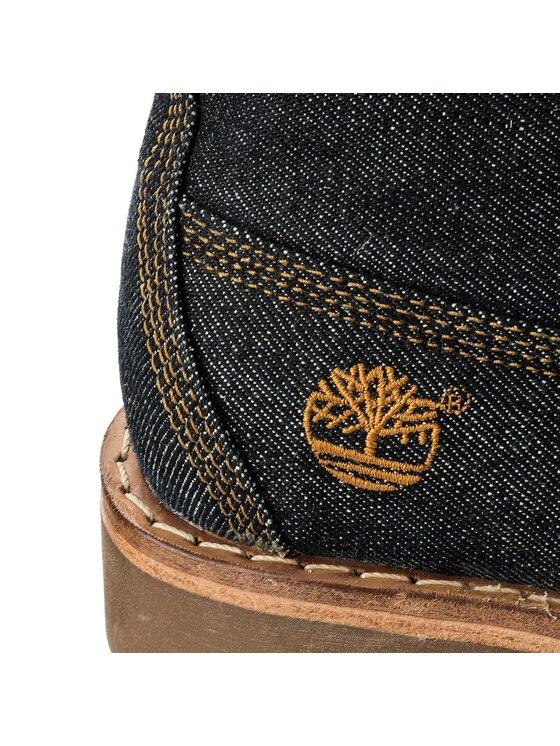 Timberland Timberland Trapery Ltd Fabric 6In A1G7R Granatowy