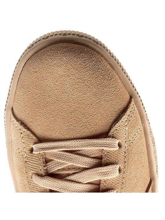 Puma Puma Sneakersy Suede Classic Tonal 362595 02
