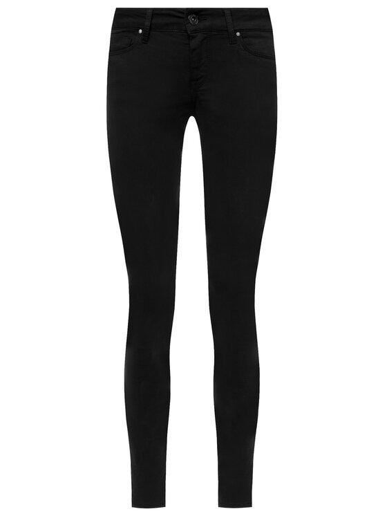 Pepe Jeans Pepe Jeans ΤζινSkinny Fit PL210804U910 Μαύρο Skinny Fit