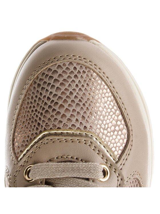 Geox Geox Sneakers J Jensea G. D J826FD 007BC C8617 S Beige