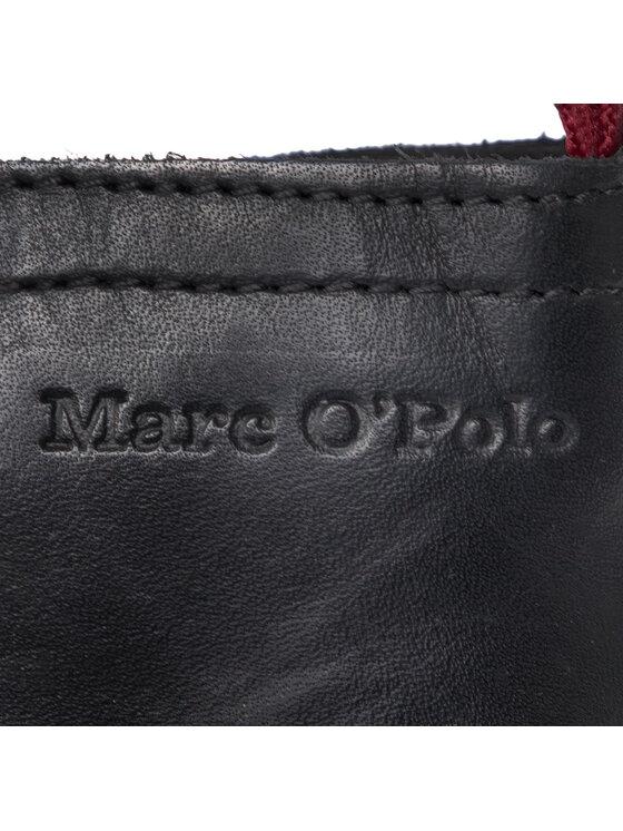 Marc O'Polo Marc O'Polo Μποτάκια 907 14896002 100 Μαύρο