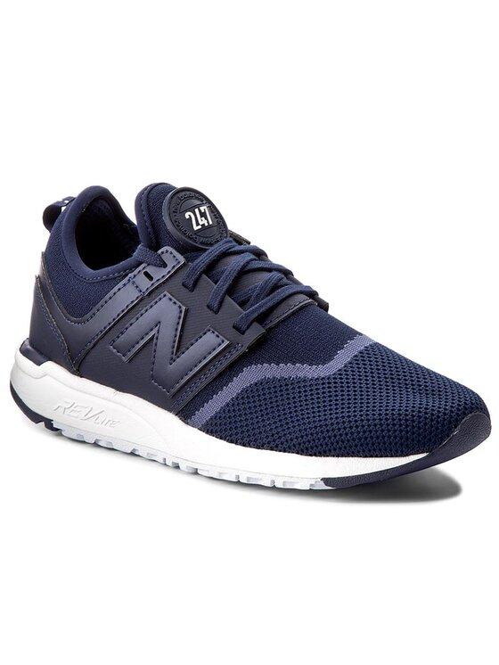 New Balance New Balance Αθλητικά WRL247EA Σκούρο μπλε