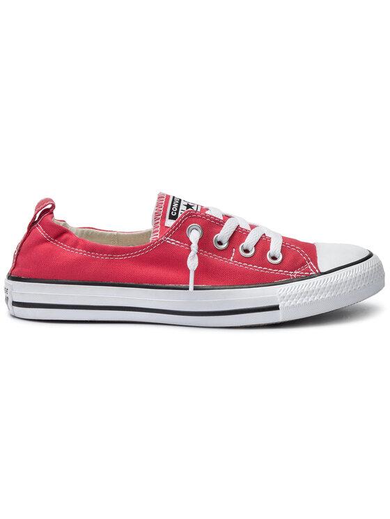 Converse Converse Sneakers Ct Shoreline Slip 537083C Κόκκινο