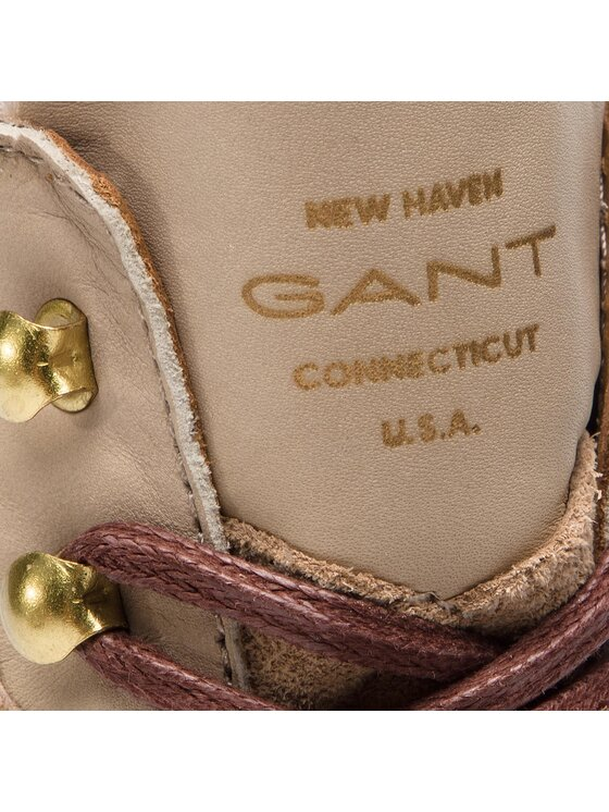 Gant Gant Stiefeletten Casey 17543833 Beige