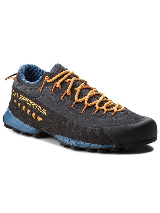La Sportiva Turistiniai batai Tx4 17WBP Pilka