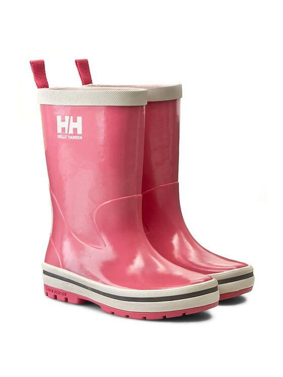 Helly Hansen Helly Hansen Γαλότσες Jk Midsund 10862-112 Ροζ
