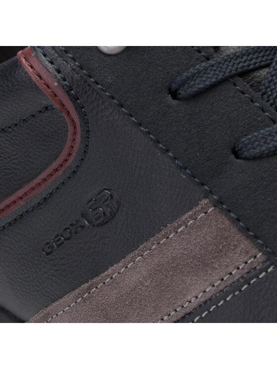 Geox Geox Sneakers U Garlan A U943GA 05422 C4002 Dunkelblau