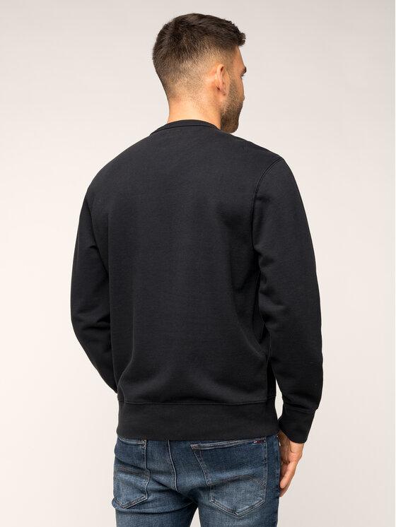 Levi's® Levi's® Суитшърт Graphic Crew 17895-0090 Черен Regular Fit