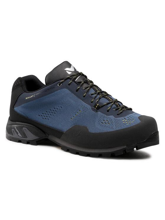 Millet Turistiniai batai Trident Gtx M GORE-TEX MIG1819 Tamsiai mėlyna