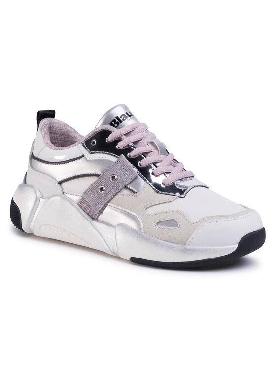 Blauer Laisvalaikio batai S0MONROE01/LEA Balta