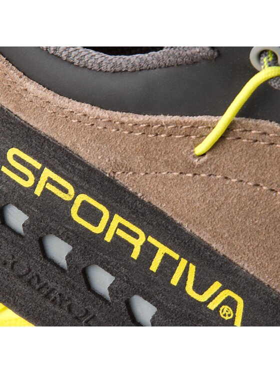La Sportiva La Sportiva Chaussures de trekking Tx4 17W801702 Marron