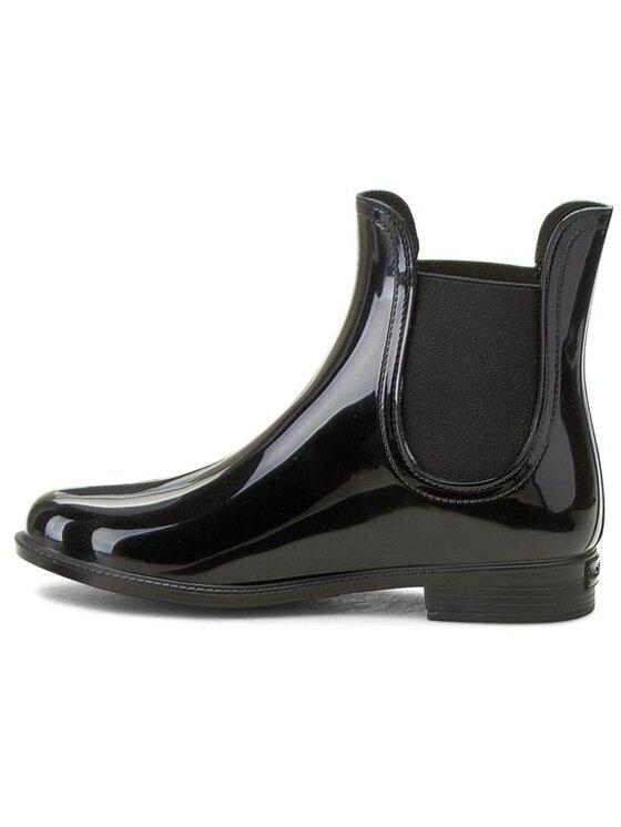 Calvin Klein Calvin Klein Guminiai batai Lulu N11421 Juoda