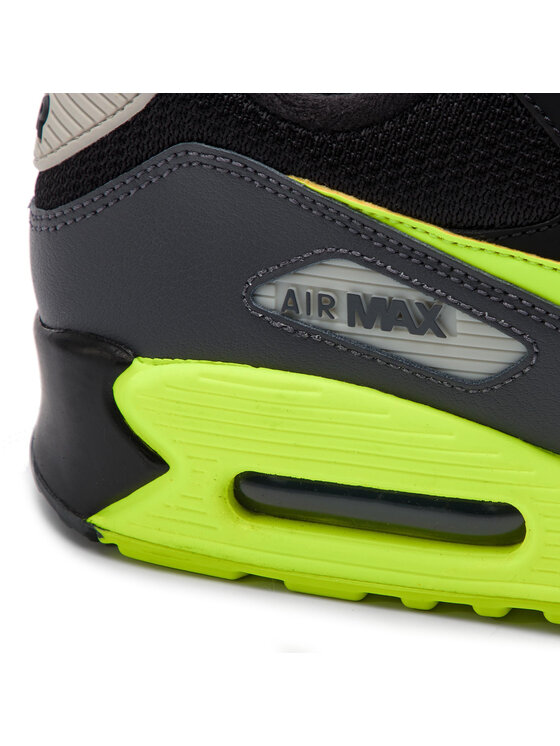 NIKE NIKE Scarpe Air Max 90 Essential AJ1285 015 Nero