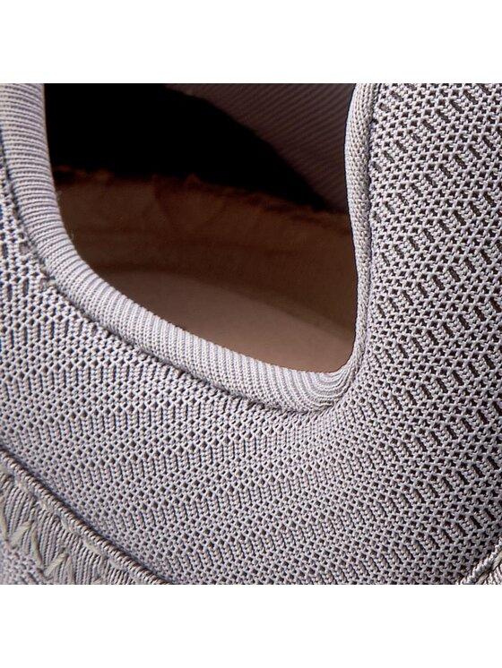 Geox Geox Sneakersy J Hideaki G. C J721XC 011AU C1006 Šedá