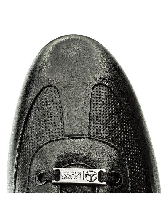 Boss Boss Sneakers Sporty 50386034 10207159 01 Schwarz