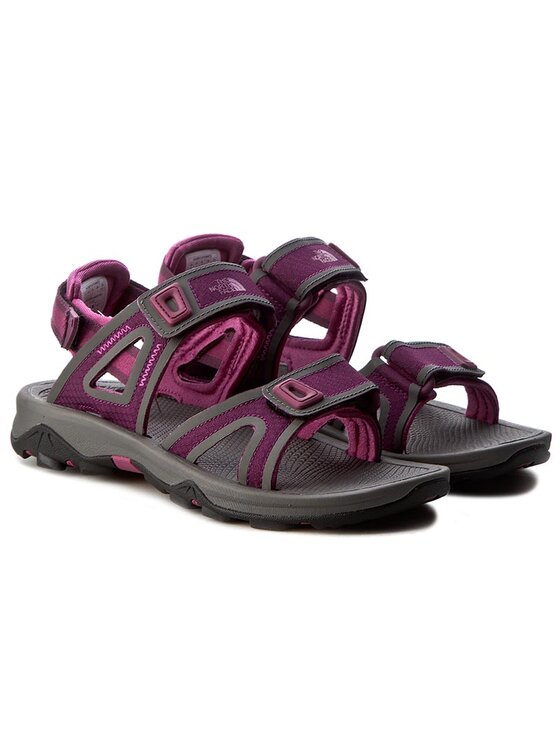 The North Face The North Face Basutės Hedgehog Sandal II NF00CXS5EPW