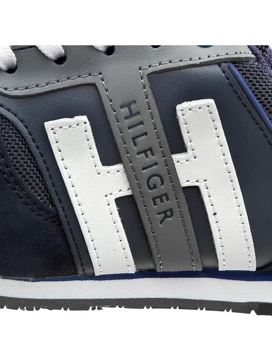 Tommy Hilfiger Tommy Hilfiger Sneakers Jaimie 5C FB56819713 Blu scuro