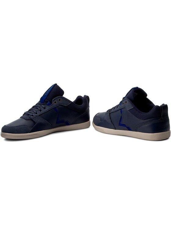 Diesel Diesel Sneakers S-Tage Y01497 PS044 H6263 Bleu marine