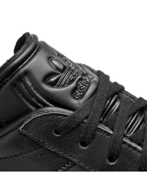 adidas adidas Cipő Gazelle BB5497 Fekete